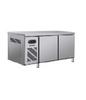 Bàn lạnh 2 cửa Berjaya BS 2DC6/Z (Counter Chiller)