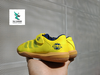 A.THLETA FUTSAL KIDS SHOES YELLOW