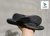 WOMEN' S MONIGA SLIPPERS BLACK