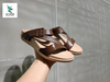 MONIGA SLIDES BROWN CHOCOLATE