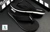 NIKE SLIPPERS BLACK