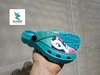 ADDA LOAFER BLUE PONY FOR GIRLS