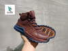 TNF TREKKING MID CHOCOLATE