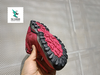 M. DL KIDS TREKKING MID RED