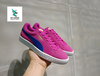 PM SUEDE CLASSIC LOW PURPLE PINK