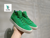 P M SUEDE MID BIG SEAN GREEN