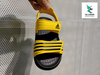 KIDS SANDALS SUPER LITE BLACK YELLOW