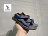 VENTO HYBRID - KIDS SANDALS SD 5136 NAVY ORANGE