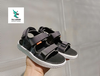 VENTO NB02 KIDS GREY CAMO