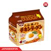 Mì Nissin Foods Chicken Ramen 85g x 5packs