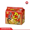 Mì Toyosuisan Carry Udon Sweet 101g×5packs