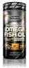 Muscletech Platinum Fish Oil 100 Viên.