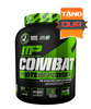 MusclePham Combat Protein Powder 4Lbs