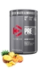 Dymatize Pre W.O 20 Serving Pieapple orange Crush