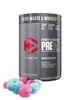 Dymatize Pre W.O 20 Serving Handspun Cotton Candy