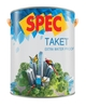 Spec Taket Extra Water Proof 4,5l