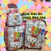SET VALI HELLO KITTY