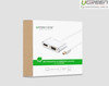 cap-chuyen-mini-displayport-to-hdmi-vga-converter-ugreen-adapter-hang-chinh-hang