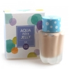 BB CC Cream HOLIKA AQUA PETIT JELLY