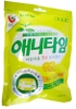 Lotte Anytime flavor Lemon