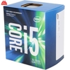 CPU Intel® Core™ i5 7600K 3.80GHz up to 4.20GHz/ (4/4)/ 6MB/ Intel HD Graphics 630 (chưa quạt)/ Unlocked