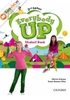 Everybody up 4 ( student book + workbook)