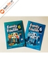 Family and Friends 6 ( Classbook + Workbook )
