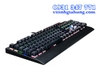 BÀN PHÍM CƠ REDRAGON KALA K557 BLACK (USB / 104 KEYS / 8 SWITCH INCLUDED / RGB LED)