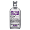 Ruou Vodka Absolut Kurant(nho)0.75L