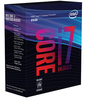 CPU Intel Core i7 8700K 3.7Ghz Turbo Up to 4.7Ghz / 12MB / 6 Cores, 12 Threads / Socket 1151 v2 No Fan (Coffee Lake )