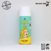 RETRO DRY SHAMPOO LIGHT HAIR - CEDEL