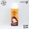 RETRO DRY SHAMPOO DARK HAIR - CEDEL