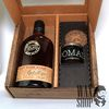 Gift Set 1821 Man Made Wash & Pomade