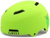 Giro Dime Helmet - Kid's Matte Lime Small