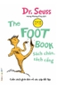Sách chân, sách cẳng - The Foot Book (Dr. Seuss)