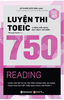 Luyện thi TOEIC 750 - Reading