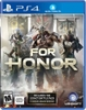 FOR HONOR PS4 (US)