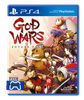GOD WARS Future Past PS4