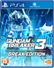 Gundam Breaker 3 Breaker Edition Ps4
