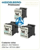 Contactor FH.0790000/01