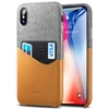 ỐP ESR METRO WALLET IPHONE