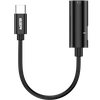 HUB ESR 2 IN 1 TYPE C TO HEADPHONE + USB-C STRAIGHT