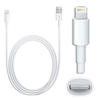 JCPAL  New Lightning Cable (White)