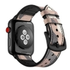 DÂY ĐEO JINYA CAMOUFLAGE LEATHER FOR APPLE WATCH
