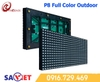 Module P8 Full Color Outdoor