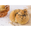 Black Seed Knot Roll 80 g (5p/pack)