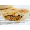 Beef & Curry Meat Pie