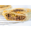 Cracked Pepper Cheese Meat Pie