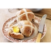 Hot Cross Buns (6 pieces/pack)