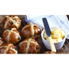 Hot Cross Bun (6 pieces/pack)